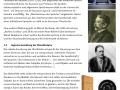 """Kinetische Wandskulptur """"Der Mechanismus der Sprache"""". - Hommage an F. de Saussure und Marcel Duchamp"""